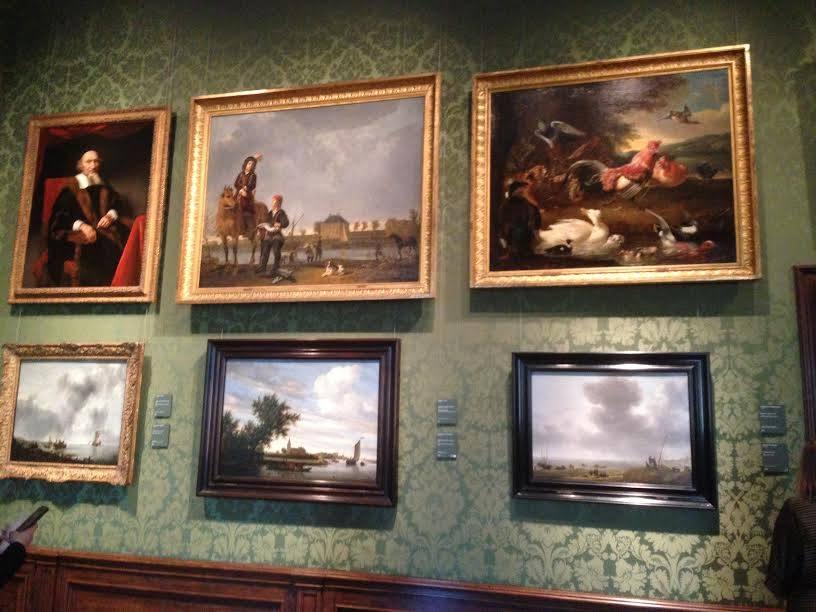 Каралеўская галерэя Маўрыцхёйс у Гаазе