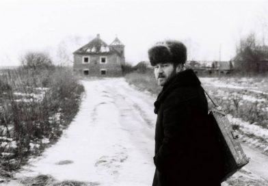 Кастусь Качан у 1990-я гады
